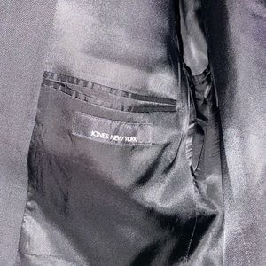 Jones New York Suits & Blazers - Black mens blazer